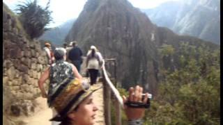 «Сибирское здоровье» в Перу: Куско, Мачу Пикчу, Наска(Видео о том, как лучшие партнёры «Сибирского здоровья» путешествовали по Перу. Он побывали на вершинах..., 2011-10-27T13:30:44.000Z)