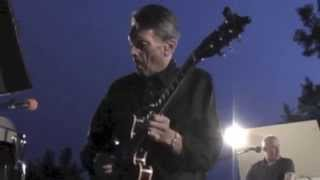 """Blues for """"B""""… J Geils  w/ Bare Hill"""