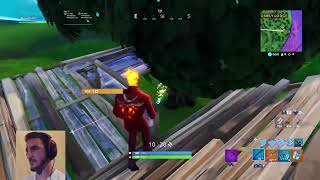 Hot Drops Bop Bots //Fortnite Gameplay// Sub/Noti You in the GIVEAWAY/#RazerStreamer