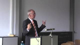 (3) Die Rolle des öffentlich-rechtlichen Rundfunks in der heutigen Zeit