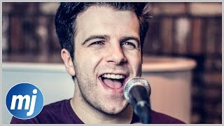 Uptown Funk - Mark Ronson | Bruno Mars Acoustic Cover By Matt Johnson On Apple + Spotify