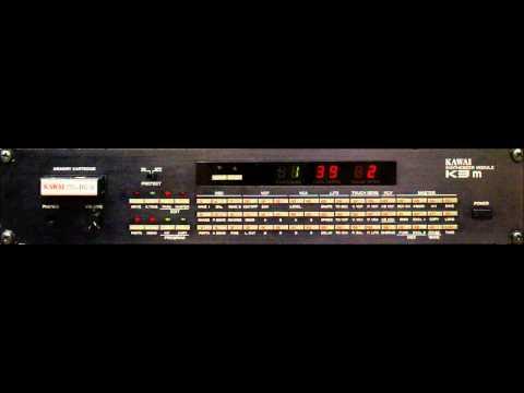 Roland JV-1080 Vintage Warm demo