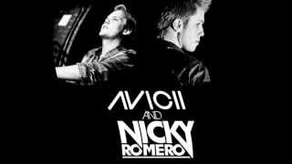 Baixar Avicii ft Nicky Romero - I Could Be The One