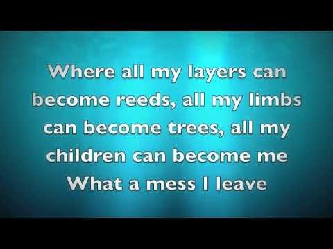 Daughter - Smother lyrics