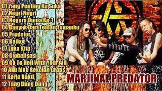lagu marjinal full album| punk indonesia