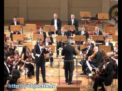 Оркестр Харьковской филармонии выступил в Берлине