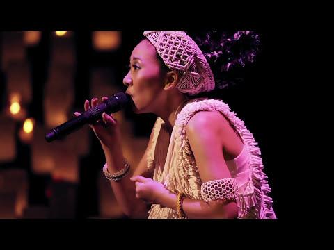 MISIA - 幸せをフォーエバー  Live ver.