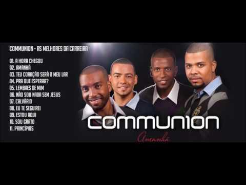 Communion - As Melhores da Carreira