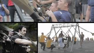 TRX FORCE Kit Comparison