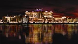 Самый дорогой отель в мире Emirates Palace(Самый дорогой отель в мире - Emirates Palace Сказочной красоты дворец с традиционной арабской архитектурой, около..., 2013-12-25T20:09:08.000Z)