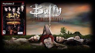 Buffy contre les vampires : Chaos Bleeds - (Re) Decouverte Sur Ps2