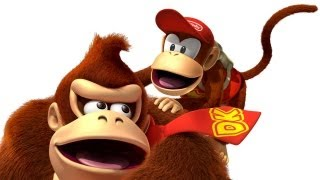 Donkey Kong Country 2 - Stickerbrush Symphony Chillout Remix by Doni Cordoni