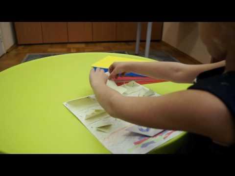 Оригами пооперационные карты