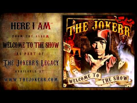 The Jokerr™ -