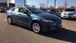 2019 Ford Fusion Chantilly, Leesburg, Sterling, Manassas, Warrenton, VA C95069