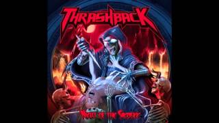 Thrashback - Night of the Sacrifice full album (2015)