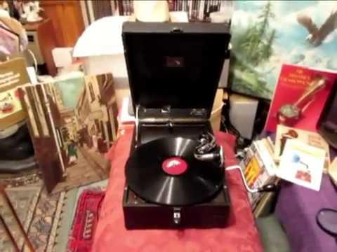 The White Cliffs of Dover - Alice Duer Miller - Lynn Fontanne  - 78 rpm - HMV 102