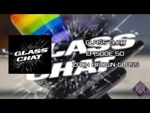 !¡! Episode 50 !¡! (feat. Zach Brown Glass)