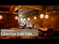 Verse Aanvoer: Libertine Café Café