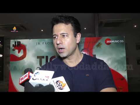Actor Aryan Vaid EXCLUSIVE Interview Film Tishnagi At 4th May Releases