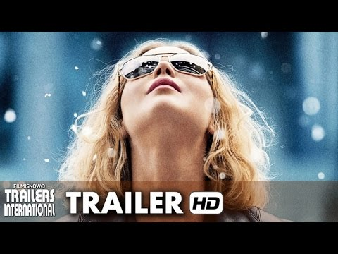 Trailer do filme Joy: O Nome do Sucesso