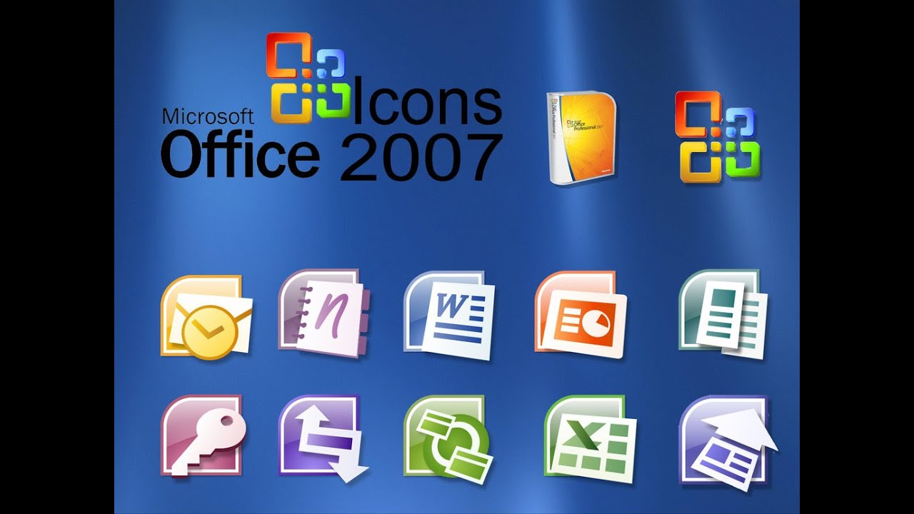 Telecharger et installer microsoft office 2007 crack - Telechargement gratuit de word office 2007 ...
