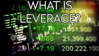 What Is Leverage - Forex Terminology