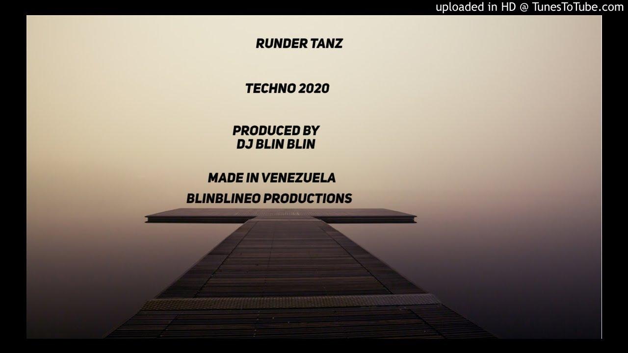 Techno Tanz