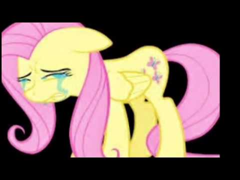 When Youre Gone Sad MLP