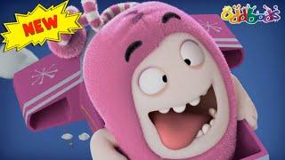 ЧУДДИКИ: Карнавал Наповал | Веселые Мультфильмы Для Детей