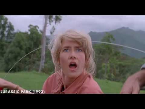 Cảnh gây sững sờ trong 77 phim đoạt Oscar 'Kỹ xảo xuất sắc'