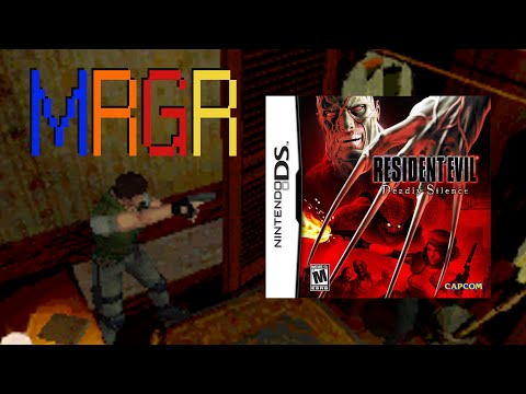 Resident Evil Deadly Silence Review (DS) 2014 Halloween Special