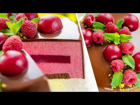 Бисквитный торт суфле пошаговый рецепт приготовления с