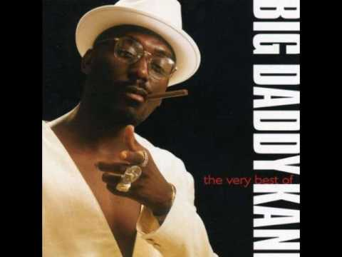 Big Daddy Kane - Young, Gifted and Black