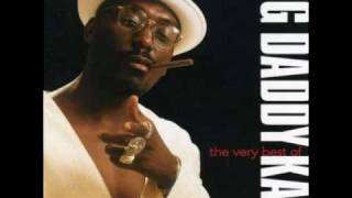 Watch Big Daddy Kane Young Gifted And Black video