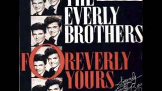 Watch Everly Brothers Ill Never Get Over You video