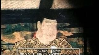 奈良時代の代表的な出来事。