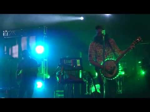 Crowder Live: Hands Of Love & Come Alive - Air 1 Positive Hits Tour 2015 In 4K