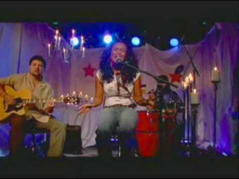 Tanya Stephens - It's A Pity (Acoustic)