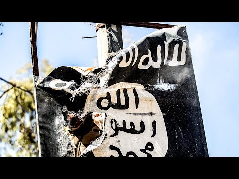 Returning ISIS fighters: How should governments deal with them?   The Economist