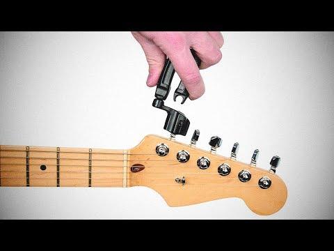 My Favorite Guitar Player's Multi Tool (AT27)