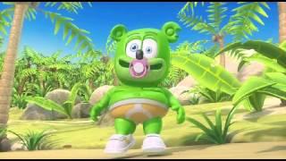 Nuki Nuki Gummy Bear x Alien Competição de Dança em Português