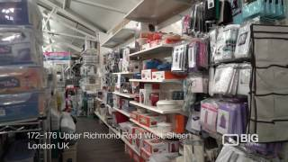 Dibranto Hardware Store London for Building Supplies and Building Materials
