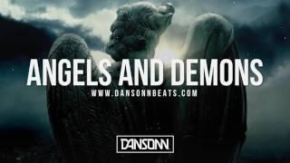 angels and demons dark angry violin choir beat   prod by dansonn