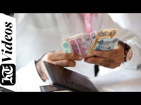 Five common money mistakes UAE expats make