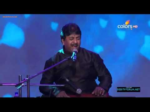 Yaad Piya Ki Aaye by Ustad Rashid Khan [original composed Ustad Bade Ghulam Ali Khan]