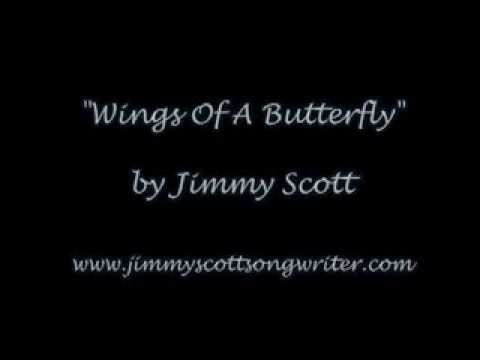 "Beautiful song about losing a loved one - ""Wings Of A Butterfly"""