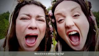 Mabinogi-Ogi a Mwy - pennodau newydd sbon cyn y Nadolig!