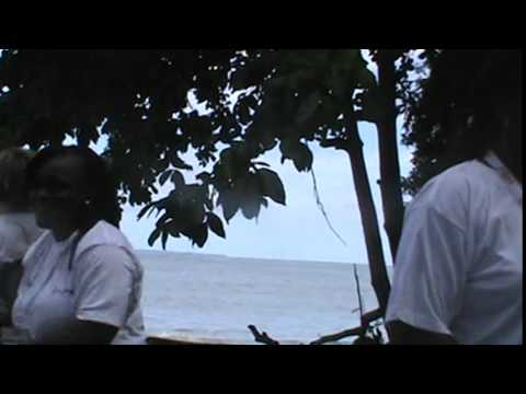 JOURNEE D'EXCURSSIONS AU GABON-SANTAN CLARA