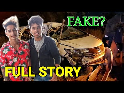Danish Zehen Car Accident How It Happend Fake Or Real Fambruh